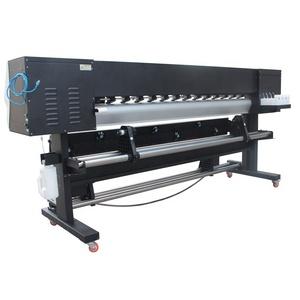Industrial DIY sublimation printer 180Cm clothing inkjet printer