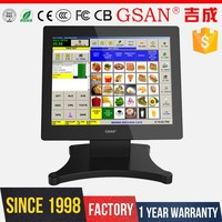 desktop computer all in one pc case android pos terminal