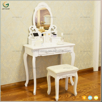 Reasonable Price Dressing Table Mirror With Drawer Dresser Vanity Modern Mirrors Product On