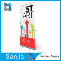Best Selling Aluminum Roll Up Banner Stand,Best Selling Aluminum Roll Up Banner Display