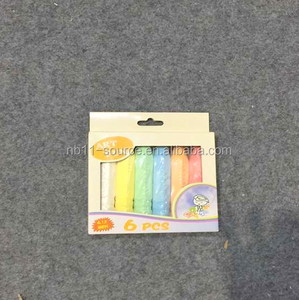Round Shape Chalk