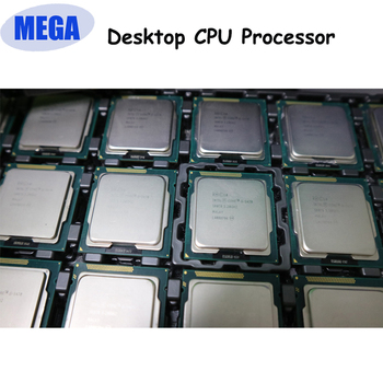 Quad core lga1155 socket 3.4GHz cheap price pentium 4 processor cpu