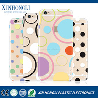 Polka Dot Series TPU Jelly Case for iPhone 6 4.7 inch