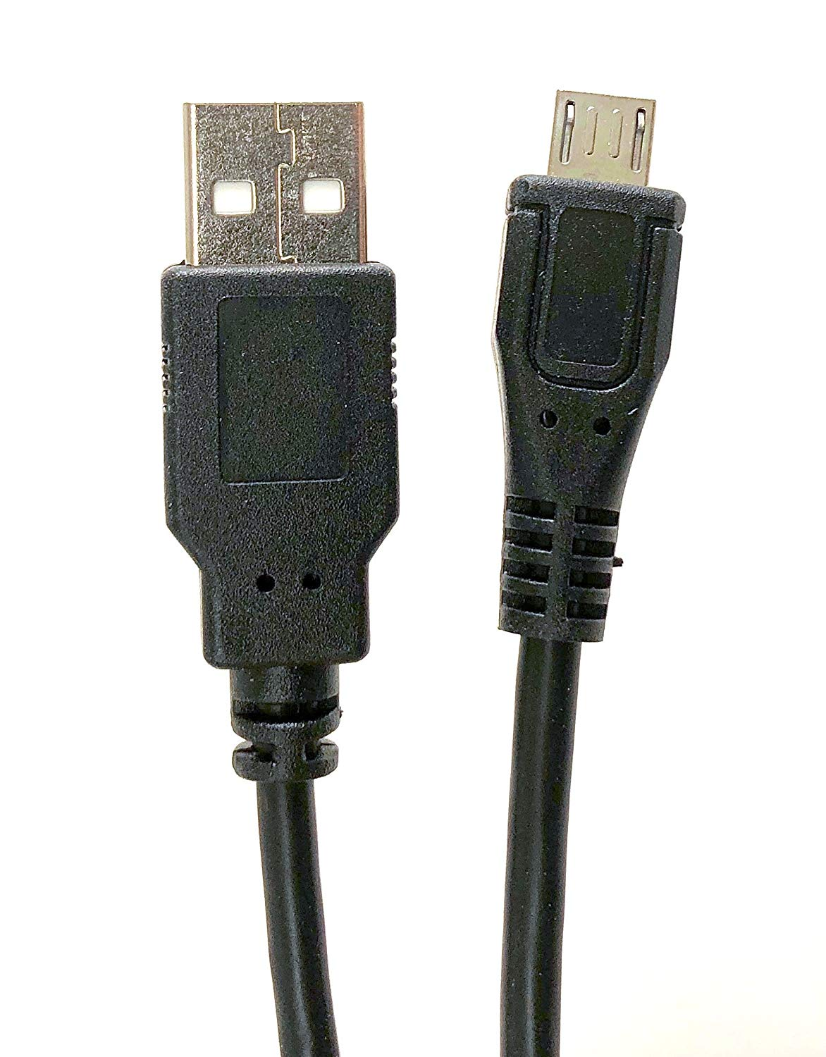 Micro Connectors, Inc. 6 feet USB 2.0 Cable A Type to Micro USB B Type (E07-131)