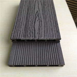 wpc material Wood polymer composite decking