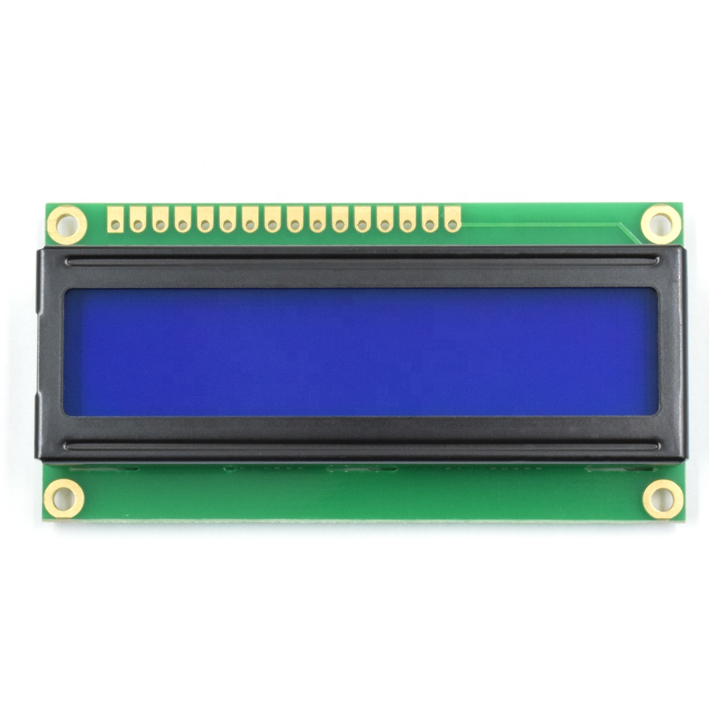 Character 1602c <strong>lcd</strong> display small pcb 5v <strong>lcd</strong> 1602 module <strong>lcd</strong> 16X2
