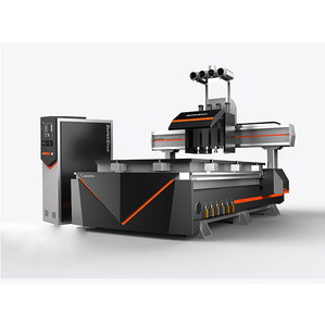 ATC1325 cnc wood carving machine wood working cnc router
