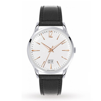 0c7d1979ea6 Men s Stainless Steel Back Japan Quartz Movt Watch Hong Kong Designers   Minimalist Watch