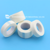 Surgical disposable micropore paper tape non woven tape with white and skin color