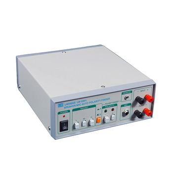 speaker polarity tester