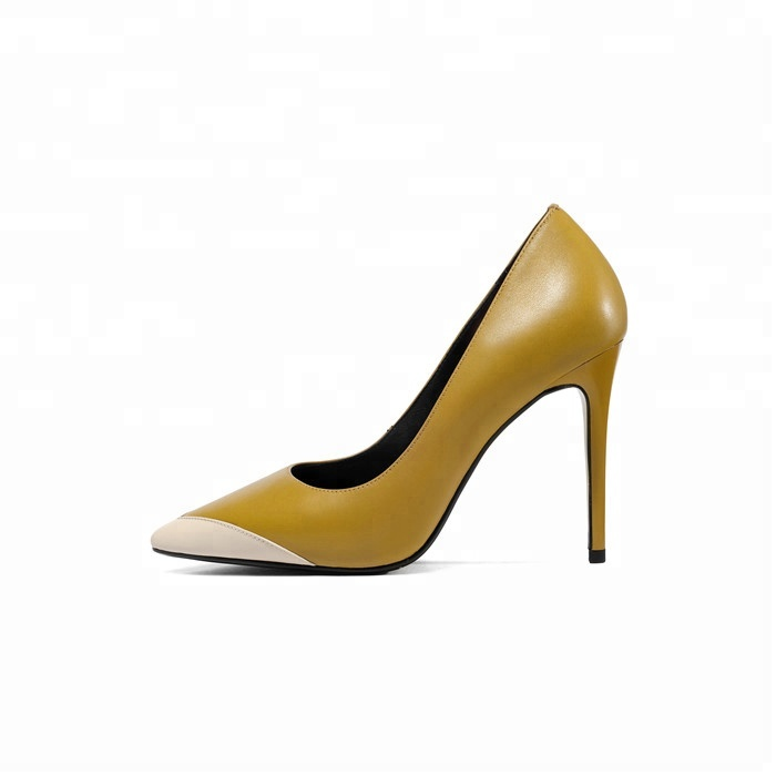 Pointed Stilettos Ladies Heel Formal Shoes toe High Sexy fOwHxqC4