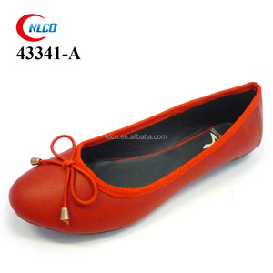 Hot Sale OEM wholesale loafer shoes women casual 2017 excellent fashion