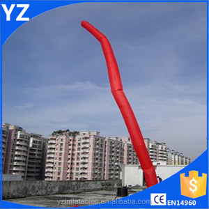 Best price air dancer/air dancer tube inflatable/rental air dancer