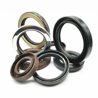 Standard Or Custom OEM FKM NBR PTFE Rubber Types TC TB TA TCV TCP SB SC SA Oil Seal