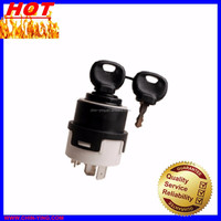 330232 Farm Tractor Forklift Excavator Ignition Lock Starter Switch Heavy Duty Forklift Parts