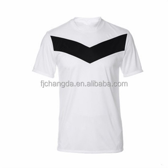 8c9dd1f18db China Cheap Oem Plus Size Men's Plain Football Jersey - Buy Football ...