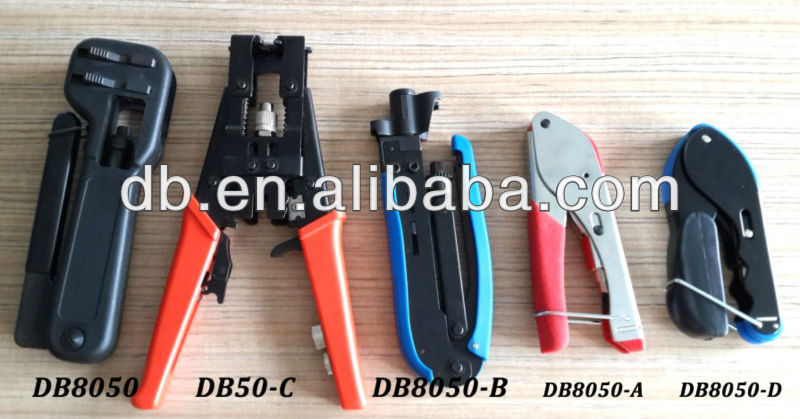 Coaxial Cable Wire Stripper Coax Cable Rg500 Qr540 565tool Cable ...