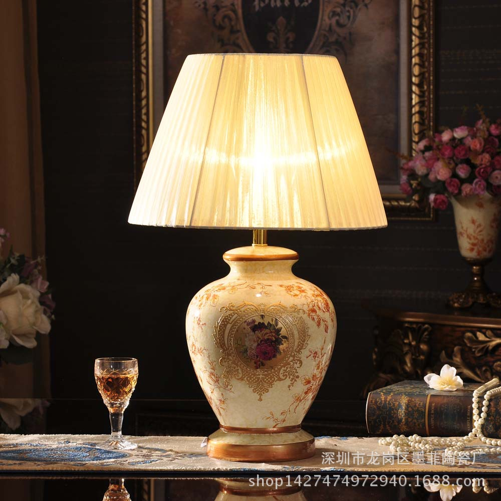 Large Table Lamps For Living Room: Large Living Room Table Lamps
