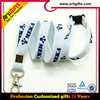 Awesome lanyards cheap custom lanyard with zipper pouch