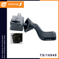 ZHUIYUE Zhejiang Wenzhou Turn Signal Switch Car Spare Parts Price List For SAIL OPEL For SAIL OPEL