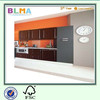 economic modular kitchen furniture with factory prices