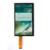 7 inch TFT IPS LCD module 1024x600 lcd display with touch panel for mobile lcd screen