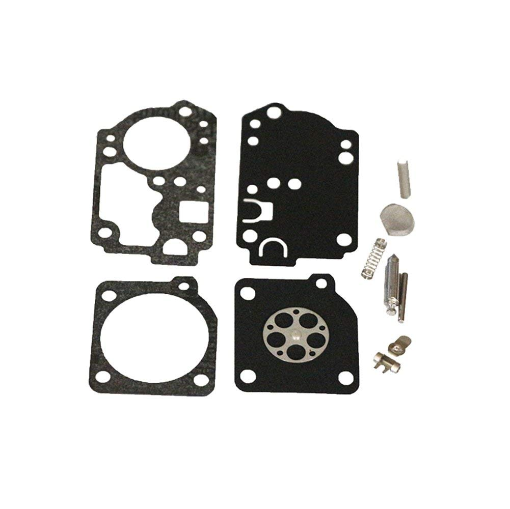 Cheap Zama Parts Find Deals On Line At Alibabacom Ryobi Weed Eater Fuel Diagram Further Craftsman 32cc Get Quotations Farmertec Carburetor Repair Diaphragm Gasket Kit For C1u H62 H62a