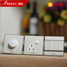 China factory Alibaba products BIHU dimmer switch with competitive price