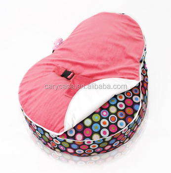 Sensational Waterproof Layer 2 Upper Covers Snuggle Pod Yellow Seat Original Baby Beanbag Seat With Harness Kids Antique Beds Buy Baby Chair Beanbag Seat Bean Machost Co Dining Chair Design Ideas Machostcouk