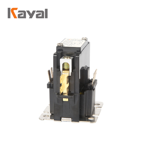 Good Quality 220V single phase 1P electrical contactor
