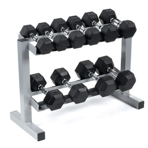 exercise equipments dumbbell workout