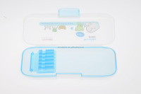 PP pencil box/case