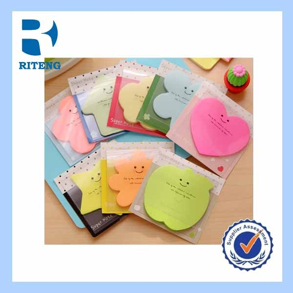 Note Pad/sticky Note/creative Memo Pad/customized Note,Self-stick ...