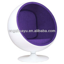 Replica Ball chair inspired by Eero Aarnio