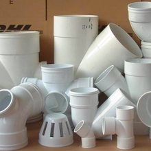 Plumbing fittings materials 135 degree pvc elbow reducer bush