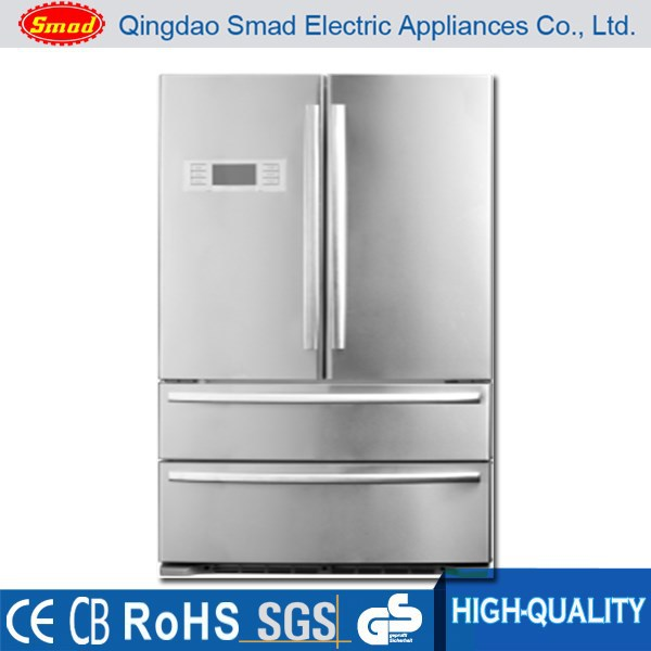 Auto Defrost Refrigerator, Auto Defrost Refrigerator Suppliers And  Manufacturers At Alibaba.com