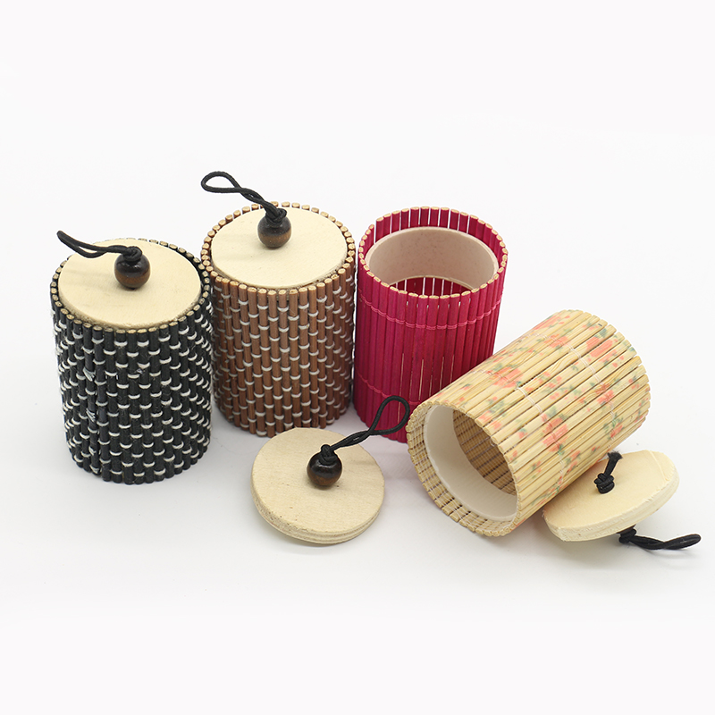 Office & School Supplies 100% Quality Home Fashion Paper Rattan Weave Bamboo And Rattan Weaving Books Hand-woven Rattan Chair Weaving Books Craft Furniture Production