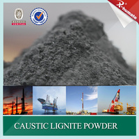 Lignite Resin oil drilling fluids Causticized Lignite