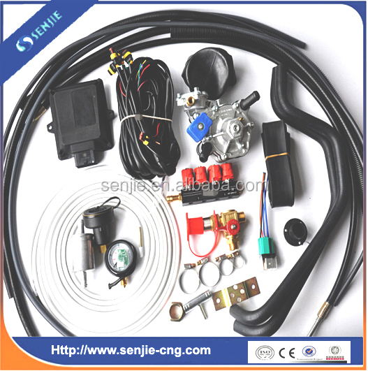 lpg conversion kit lambda control system for automobile