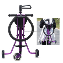 New Aluminium Alloy Seebaby Stroller with Different Equipments