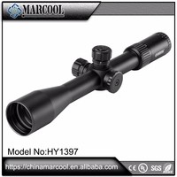 Marcool scope riflescope hunting equipment outdoor ALT 4.5-18X44 SF military surplus rifle scopes with turret revolutions scale
