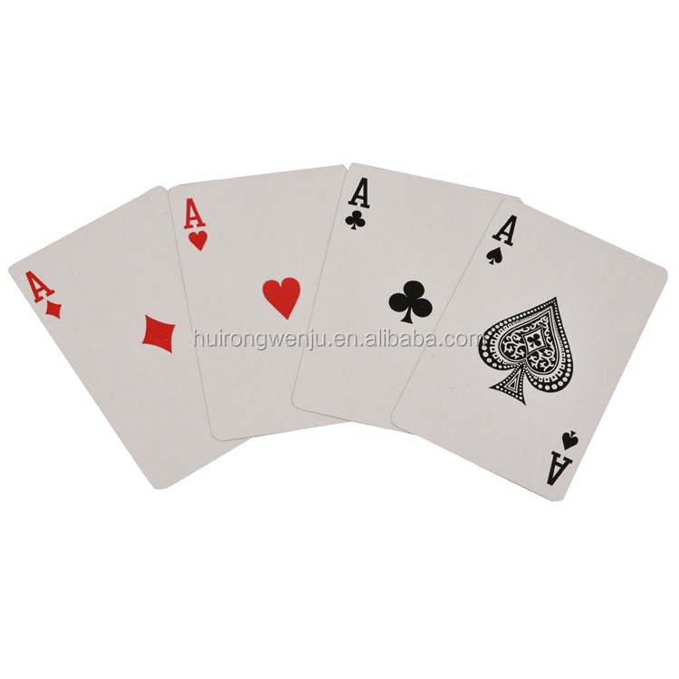 Playing Cards Jumbo Index Waterproof Fits Bridge Poker Go Fish Poker Hearts Card Games For Pool Beach Water Buy Playing Cards Waterproof Fits Bridge Poker Hearts Card Games For Pool Beach Water Go Fishing Poker Product