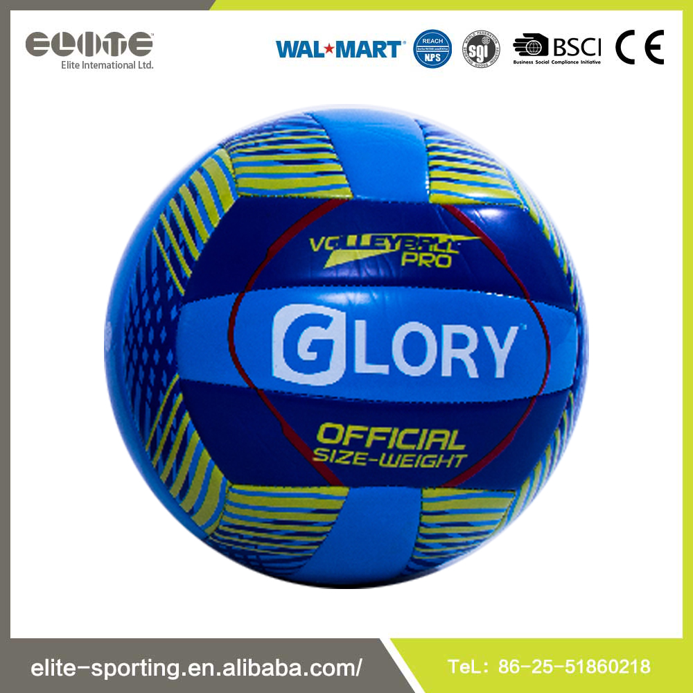 Top products hot selling new 2016 volleyball manufacturers , custom volleyball , giant inflatable volleyball