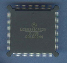 Components IC, transistor optocoupl logic-out pull up dc-in 1ch , new and original mc14066bcpg