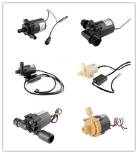 china manufacture 0.5 hp 1hp mini 6v 12v 24v small dc water pump in bangladesh