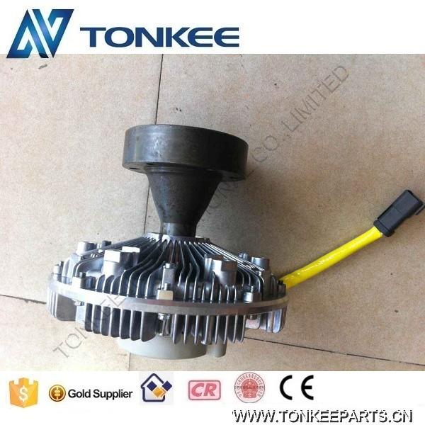 ... 281-3589 281-3588 made in China 329DL excavator ser mnb00579 fan clutch  320D ...