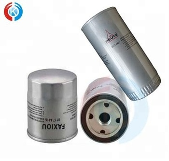 fuel filter for deutz engine 500 to 3000 running hours services