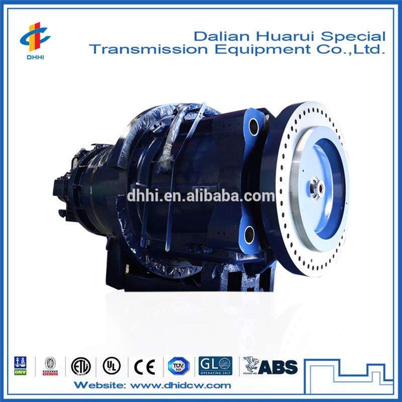 OEM speed reducer gear box for wholesales