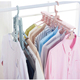 multifunction clothes rack foldable clothes rack rotating clothes hanger rack