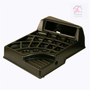 Sever fashion custom vacuum forming Good quality cosmetic display stand